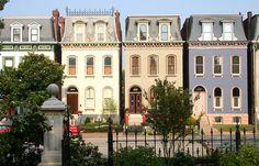 St. Louis, MO : St. Louis' Lafayette Square Neighborhood