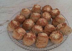 Scones, Biscuits, Bakery, Muffin, Breakfast, Ethnic Recipes, Food, Macaron, Crack Crackers