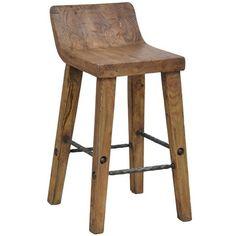 Arturo low back stools