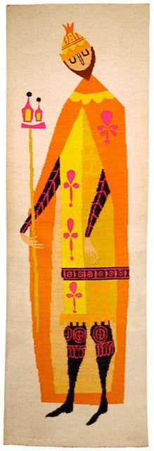 evelyn ackerman - tapestry