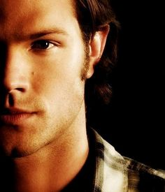 Jared Padalecki portrays the character of Sam Winchester......