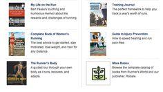 Best Running Books #3
