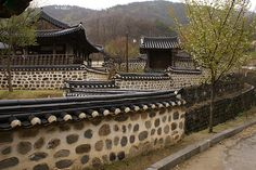 This is in Uam Historical Park, which was about a mile and a half from our apartment in Daejeon, South Korea.