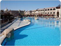 SENTIDO Mamlouk Palace Resort in Hurghada, Egypt  http://www.sentidohotels.de/mamlouk-palace/