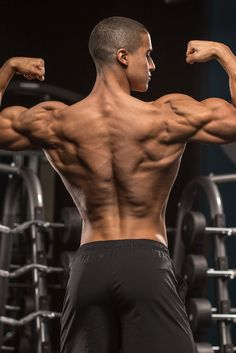 Want to get mile wide? Team Bodybuilding.com athletes share their most unique back moves.