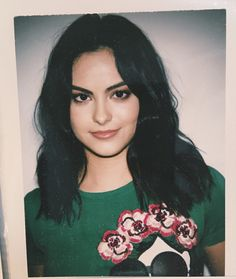 Everything Camila Mendes : Photo