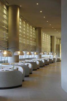 迪拜阿玛尼酒店 / Giorgio Armani 、Wilson Associates - 酒店 - 室内设计师网