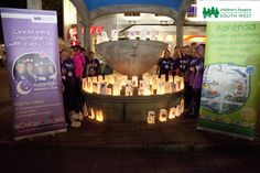 Hundreds of women took to the streets of Falmouth on Saturday night to raise money for Children's Hospice South West's (CHSW) by taking part in the annual Moonlight Memory Walk. The sponsored five mile walk around Falmouth attracted almost 400 ladies who pledged to raise a fantastic £25,000 for us.  Photos courtesy:  Farmhouse Studios  #CHSWMoonlight #CHSW #MoonlightMemoryWalk #Falmouth #Childrenshospicesouthwest