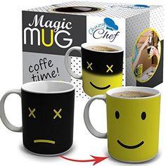 Coffee and Camping Love Coffee Mug Tea Cup Gifts Color Changing Mug