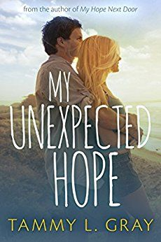 Giveaway at Reading Is My SuperPower: My Unexpected Hope by Tammy L. Gray #BookGiveaway