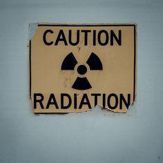 Caution (haydnwilliams) Tags: signs warning radiation signage wasteland fallout fallout4 vault111 zonlai25mm