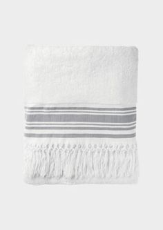 I want to own everything from Toast, really. But I'll start with this towel.