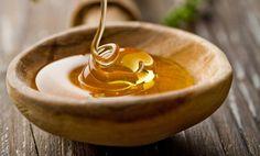 Curcuma e miele, potente antibiotico naturale <3