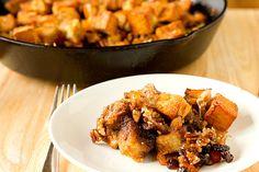 Capirotada (Mexican Bread Pudding) Recipe on Yummly