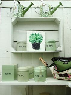 Neil's Nursery, via Flickr.