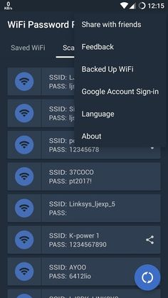 14 Best Wifi Password Recovery images in 2014 | Wifi