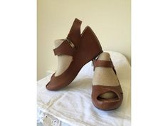 NEW Midas Size 10.5 Ladies Wedge Shoe Br... is listed For Sale on Austree - Free Classifieds Ads from all around Australia - http://www.austree.com.au/clothing-jewellery/women-s-shoes/new-midas-size-10-5-ladies-wedge-shoe-brand-new-never-worn_i2498