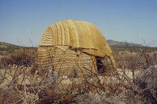 Aqal - Somali, shelter for the Somali Nomads