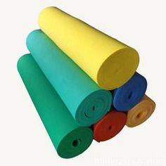 EVA Roll Manufacturer,Supplier,Wholesaler from Delhi