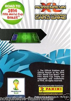 Adrenalyn xl road to 2014 fifa #world cup #brazil #choose from list (colombia),  View more on the LINK: 	http://www.zeppy.io/product/gb/2/221374123112/