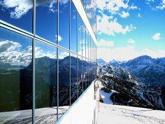 Kronplatz: the incredible Italian ski resort that you've probably never heard of