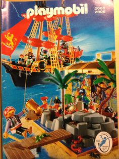 PLAYMOBIL catalogue 2005/2006