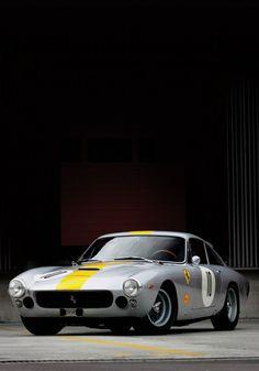 FERRARI 250 GT/L Berlinetta Competizione (1962) Design by Pininfarina Coachwork by Scaglietti Chassis No.… - https://www.luxury.guugles.com/ferrari-250-gtl-berlinetta-competizione-1962-design-by-pininfarina-coachwork-by-scaglietti-chassis-no/