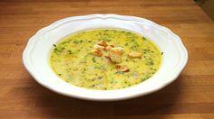 Vianočná rybia polievka od Karla Gotta   Báječné recepty