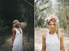 Boho Wedding Dresses from Grace Loves Lace