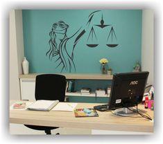 escritorio de advocacia sala - Pesquisa Google