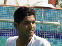 Chandrashekar Saireddy