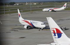 Malaysia Airlines plane makes emergency landing at Melbourne airport - TODAY ONLINE #Malaysia, #Airlines, #Melbourne, #World