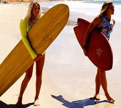 Billabong pros Laura Enever and Courtney Conlogue on beach waves, TRX and the best SPF. Read the interview here.