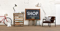 Industry - Irish design shop - Vintage, Upcycled and New - industrydesign.ie