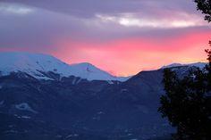 Magic sky and mountains @NuMoViv - Villa NuMoViv
