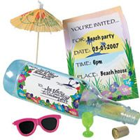 A Beach party for kids <3 http://www.passion-for-parties.com/beach-theme-birthday-party.html