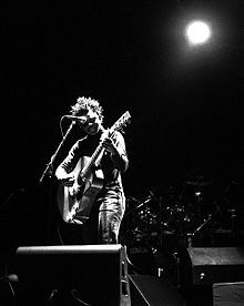 Tracy Chapman - Wikipedia, the free encyclopedia