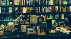 11 Unusual Bookstores You Can Visit | eros.mentalfloss.com