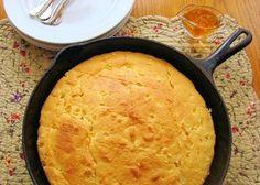 RECETA FÁCIL: Sabroso pan de maíz | ¿Qué Más?
