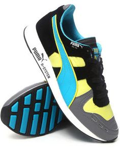 Buy RS100 Fluo Sneakers Men's Footwear from Puma. Find Puma fashions & more at DrJays.com