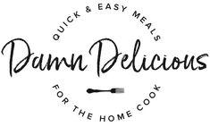 Baked Parmesan Zucchini Recipe - Damn Delicious Garlic Parmesan, Garlic Chicken, Grilled Honey Mustard Chicken, Chipotle Chicken, Asian Chicken, Garlic Shrimp, Lime Chicken, Creamy Chicken, Stuffed Mushrooms