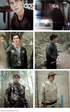 His face in the first picture he looks so innocent #Bellamy Blake