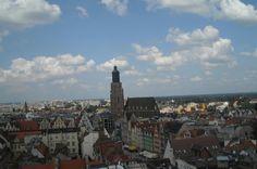 Wrocław, Poland