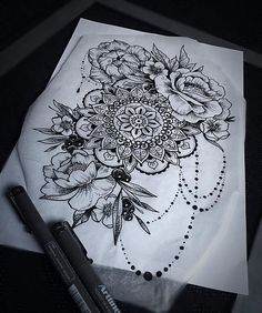 Just finished that tattoo design for Camilla. Looking forward for it👏🏼😍lines and dots- all my favorite 😄 #blackinkmag #blxckink #blackartsupport #blackwork #blackworkers #blackworktattoo #dotworktattoo #dotworker #dotworkers #geometrictattoo #flowertattoo #aalborg #denmark #blackworkerssubmission #blackworker #colorperception #blackink #skinartmag #inkedmag #mandala #mandalatattoo #art #artofinstagram #artoftheday #artline #dotwork #tattooflash #tattoodesign