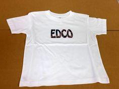 EDCO youth t-shirt.