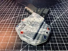 OWN holster Custom Holsters, Kydex, Leather, Leather Holster, Cases