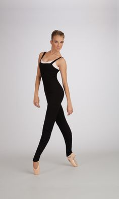 c88e45dd22 Warm up in style this winter with the Capezio Classic Knits jumpsuit!  Available now in