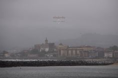 https://flic.kr/p/y1HFDR | Pays Basque | C'est aussi ça le pays basque : la pluie ...