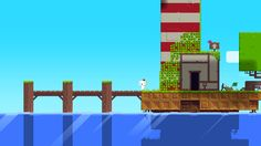 New Photos Fez Game « Kuff Games