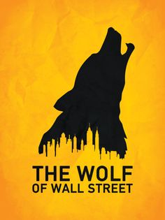 The Wolf of Wall Street - New York by soopernoodles.deviantart.com on @deviantART